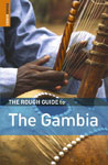 Gambia guidebook cover